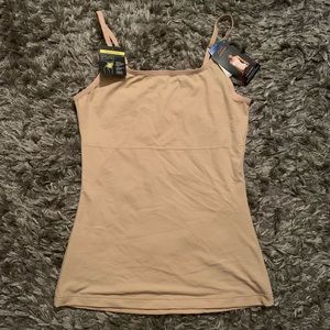 Maidenform Top Solutions Shapewear
